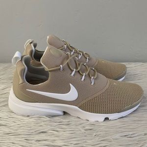 New Nike Presto Fly Running Shoes